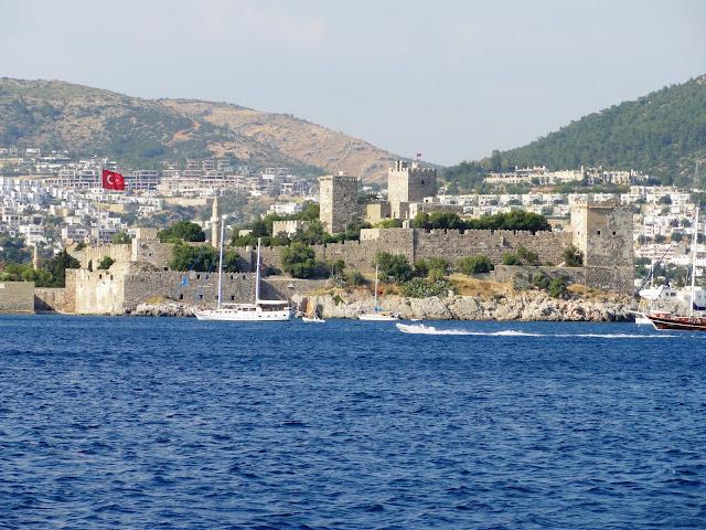 Bodrum -Turquia