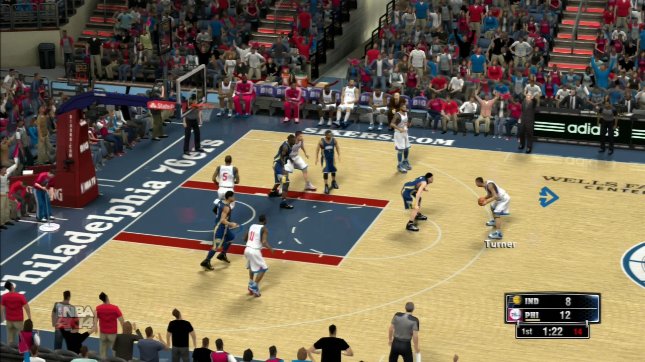 nba 2k14 full version free download android