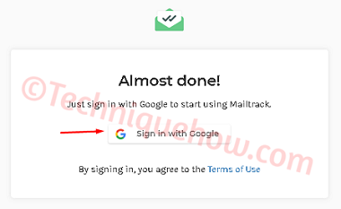 Confirm if Someone Blocked on Gmail 5