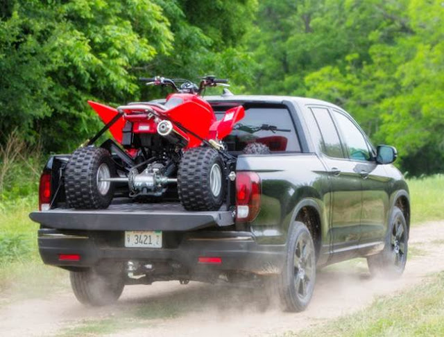 2017 Honda Ridgeline Release Date, and review price