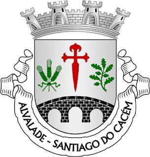 Alvalade (Santiago do Cacém)