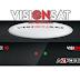 Atualização Visionsat Space HD V1.40 - 04/08/2018
