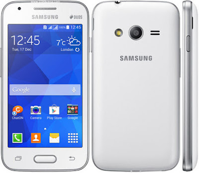 Cara Root Samsung Galaxy V Tanpa PC Semua Tipe