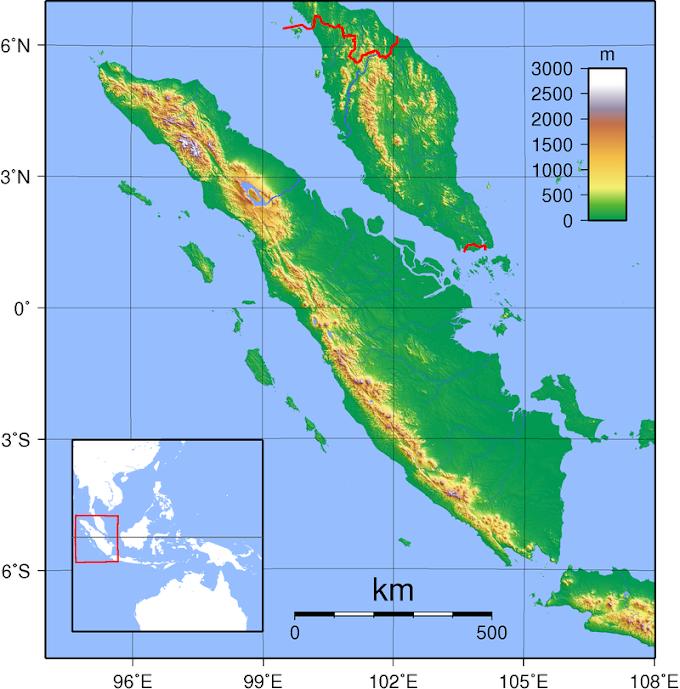 Sumatran Poltergeists Throwing Stones