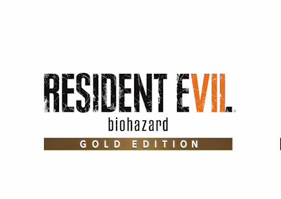 The Qwillery: Resident Evil 7 biohazard Gold Edition, 'Not a Hero
