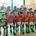 Fair play na Copa Norte
