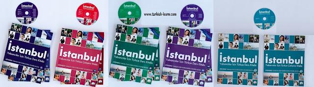 منهاج اسطنبول لتعليم اللغة التركية pdf