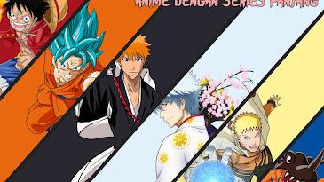 Rekomendasi Anime dengan Series Panjang