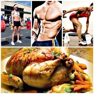 Recuperación muscular y entrenamiento
