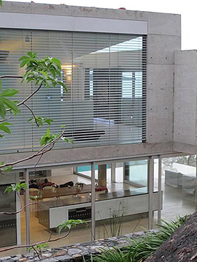 Renato D'Ettorre Architects Hamilton Island house