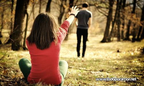 frases que pueden terminar con la pareja