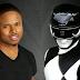 Walter Jones, o Zack de Power Rangers vem ao Brasil em Dezembro