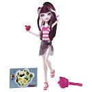 Monster High Draculaura Skull Shores Doll