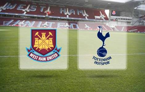 West Ham vs Tottenham Full Match & Highlights 23 September 2017