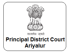 Ariyalur District Court Office Assistant Previous Question Papers & Syllabus 2017