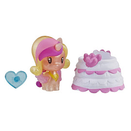 My Little Pony Blind Bags Wedding Bash Princess Cadance Pony Cutie Mark Crew Figure