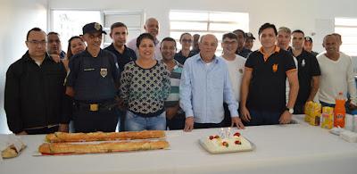 Guarda Municipal completa 20 de serviços prestados à população de Arujá