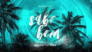 Monsta - Sabe Bem (feat. Godô)
