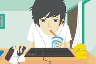 Tujuan Blogger Menulis