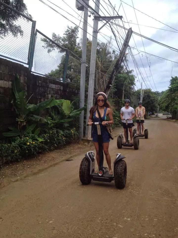 xe điện cân bằng 2 bánh to