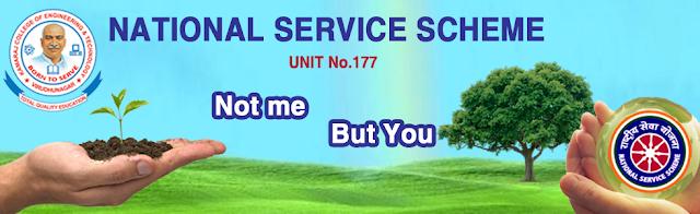 NATIONAL+SERVICE+SCHEME