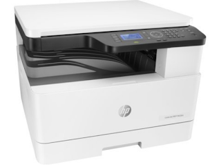 HP LaserJet MFP M436n Drivers Download