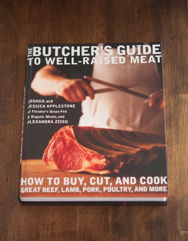 Always Buy The Best Quality Meat You Can Afford (And Read This Book!)