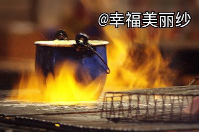 郑明析, 火, 煮汤