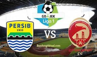 Persib vs Sriwijaya FC: Gomez Pastikan Bantuan Bobotoh, Subangkit Siap Curi Poin