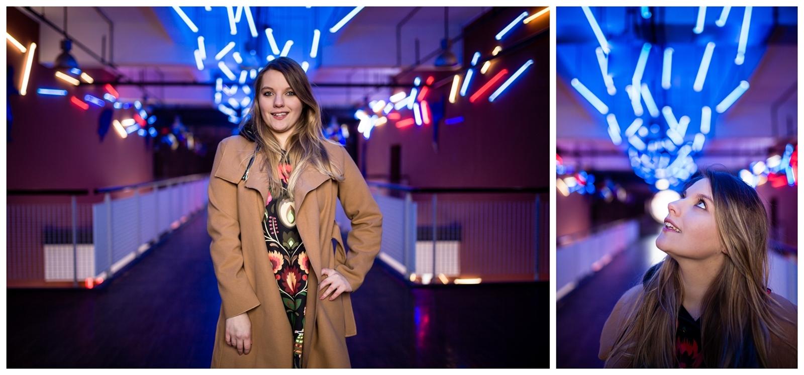 4 folk by koko recenzje opinie jakość sukienka bluza z motywem łowickim kodra folkowe ubrania motywy eleganckie folkowe dodatki kodra łowicka góralskie róże stylizacja polska blogerka łódź moda melodylaniella