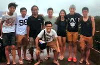 Bali-volcano-trip