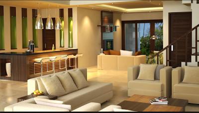9 Desain Interior Rumah Minimalis Sederhana Yang Elegan Dan Indah Dipandang Mata 7