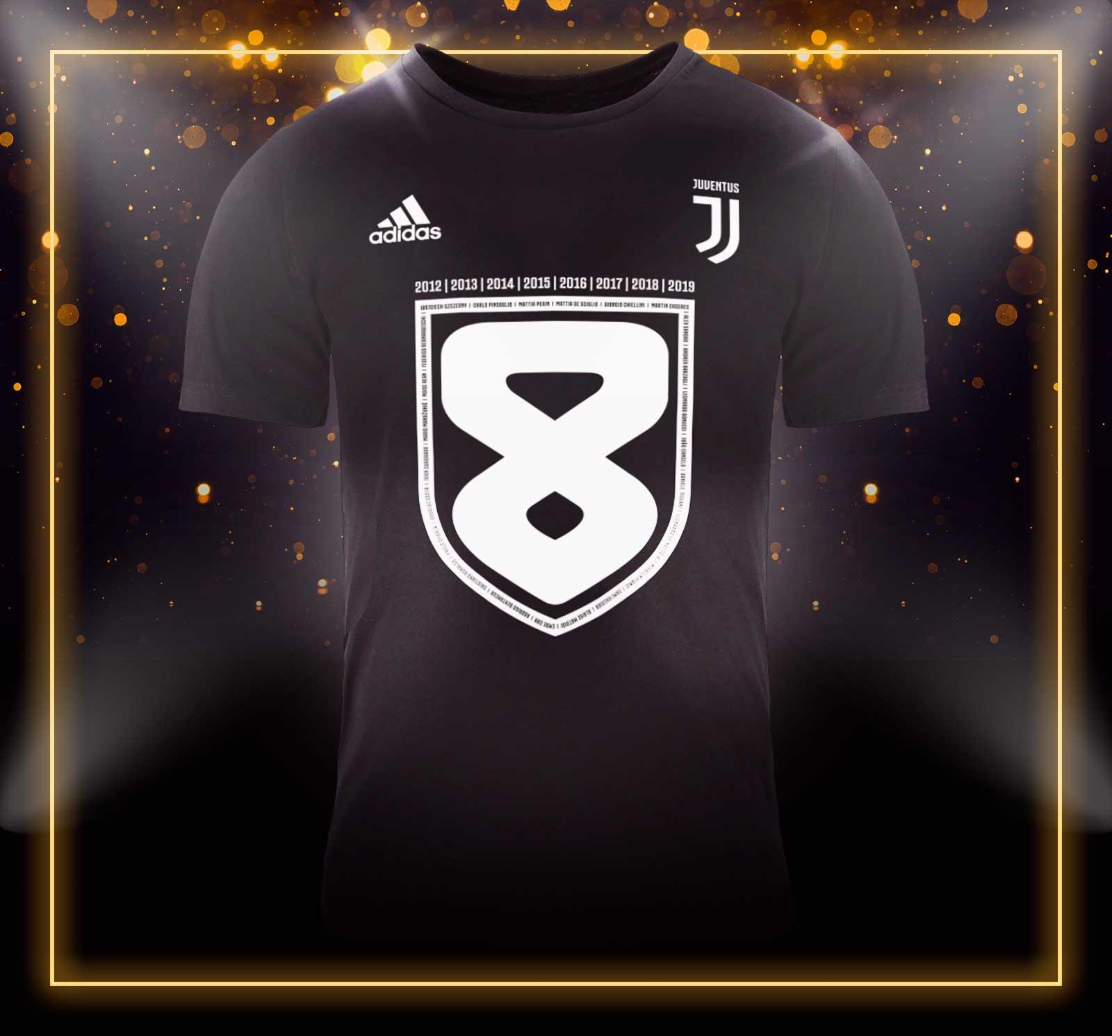 09b2f279b Juventus Baby Kit Home 2018 2019 - Juventus Official .