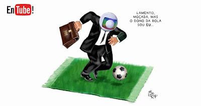 Esporte Interativo e a hegemonia da Globo