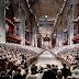 Oficio de Lectura - La misión del Espíritu Santo en la Iglesia - Lumen gentium (Núms. 4. 12)