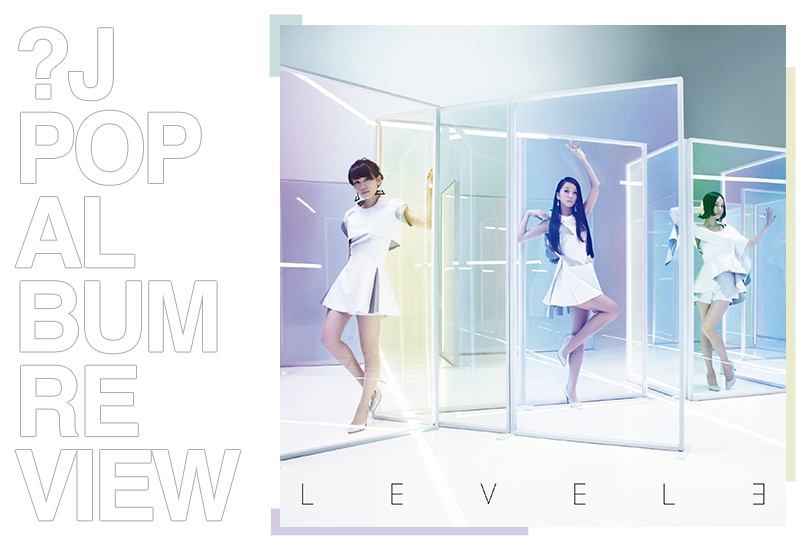 Album review: Perfume - LEVEL3 | Random J Pop