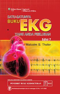 Satu-satunya Buku EKG yang Anda Perlukan Edisi 7