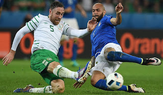 republik irlandia sukses kalahkan italia
