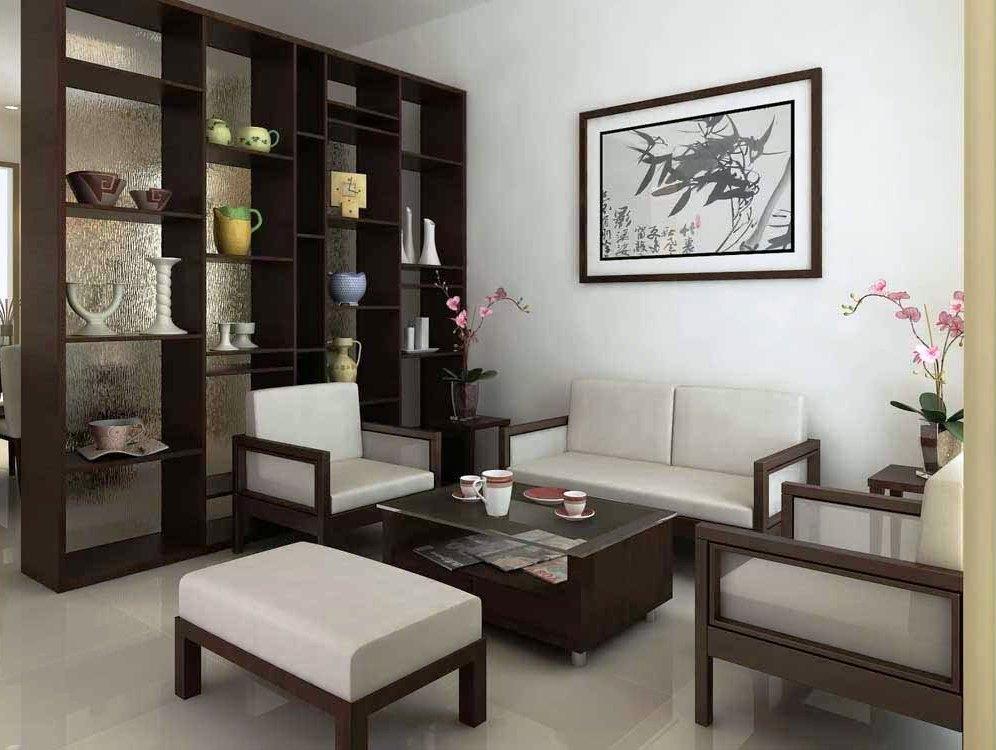 Tampil Perfect dengan 55 Desain Interior Ruang Tamu Sempit