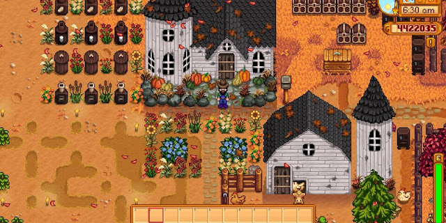 Stardew Valley PC free