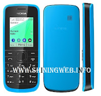 Nokia 109 (RM-907) Latest Flash File/Firmware V4.12 Free Download