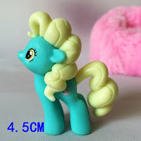 MLP Unnamed Pony Blind Bag