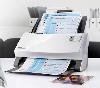 Download Plustek SmartOffice PS406U Driver Scanner