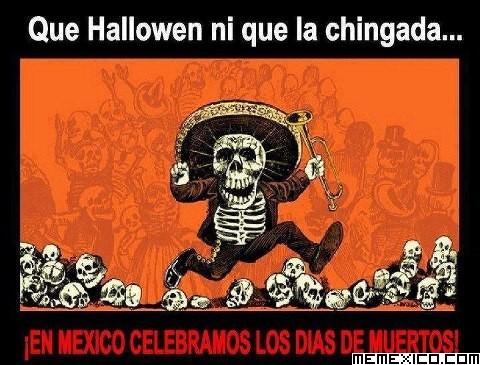 Los Memes Más Terroríficos Y Escalofriantes Para Halloween