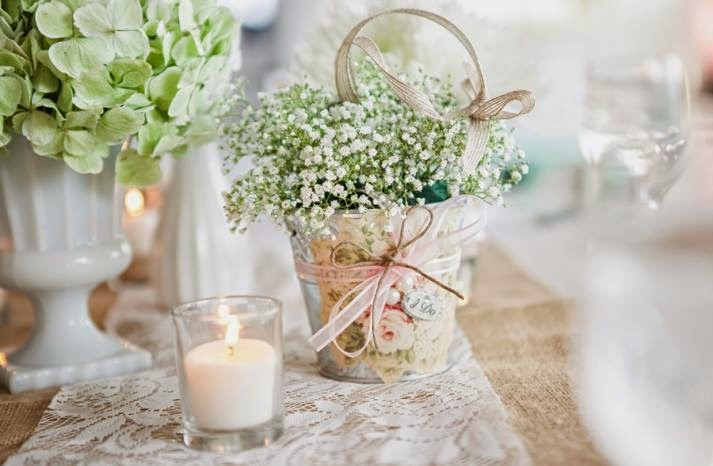 Украшение стола цветами своими руками фото 605