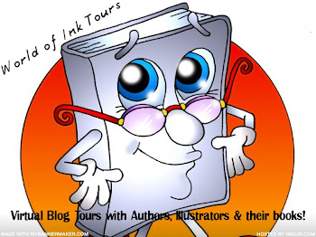 World of Ink Blog Tour Host