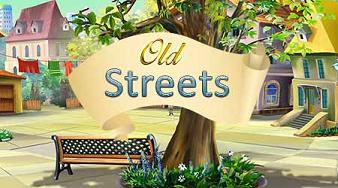 Hidden247 - Old Streets
