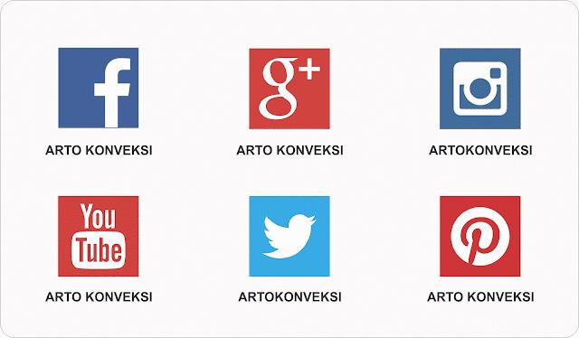 Media Social Arto Konveksi