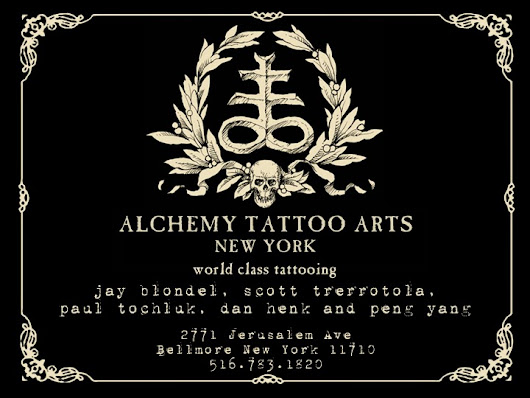 Professional Tattoo Artist Wanted