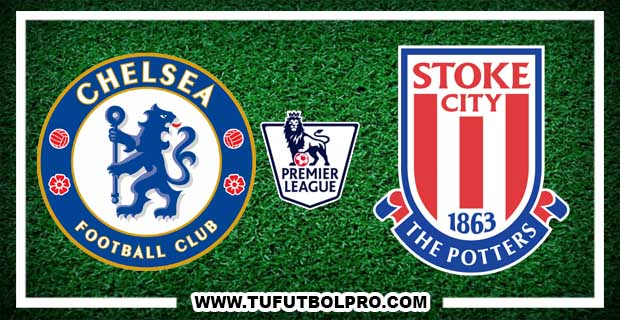 Ver Chelsea vs Stoke City EN VIVO Por Internet Hoy 31 de Diciembre 2016